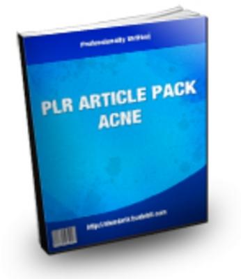 Product picture 50 PLR Acne Articles + Bonus (Article Analyzer)